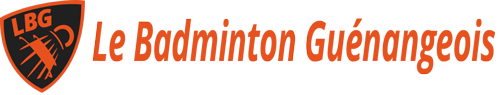 LBG - Le Badminton Guénangeois